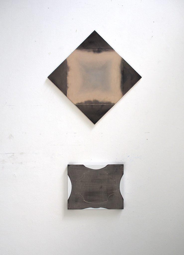 Mariko Tsunoka, Jahresausstellung 2017