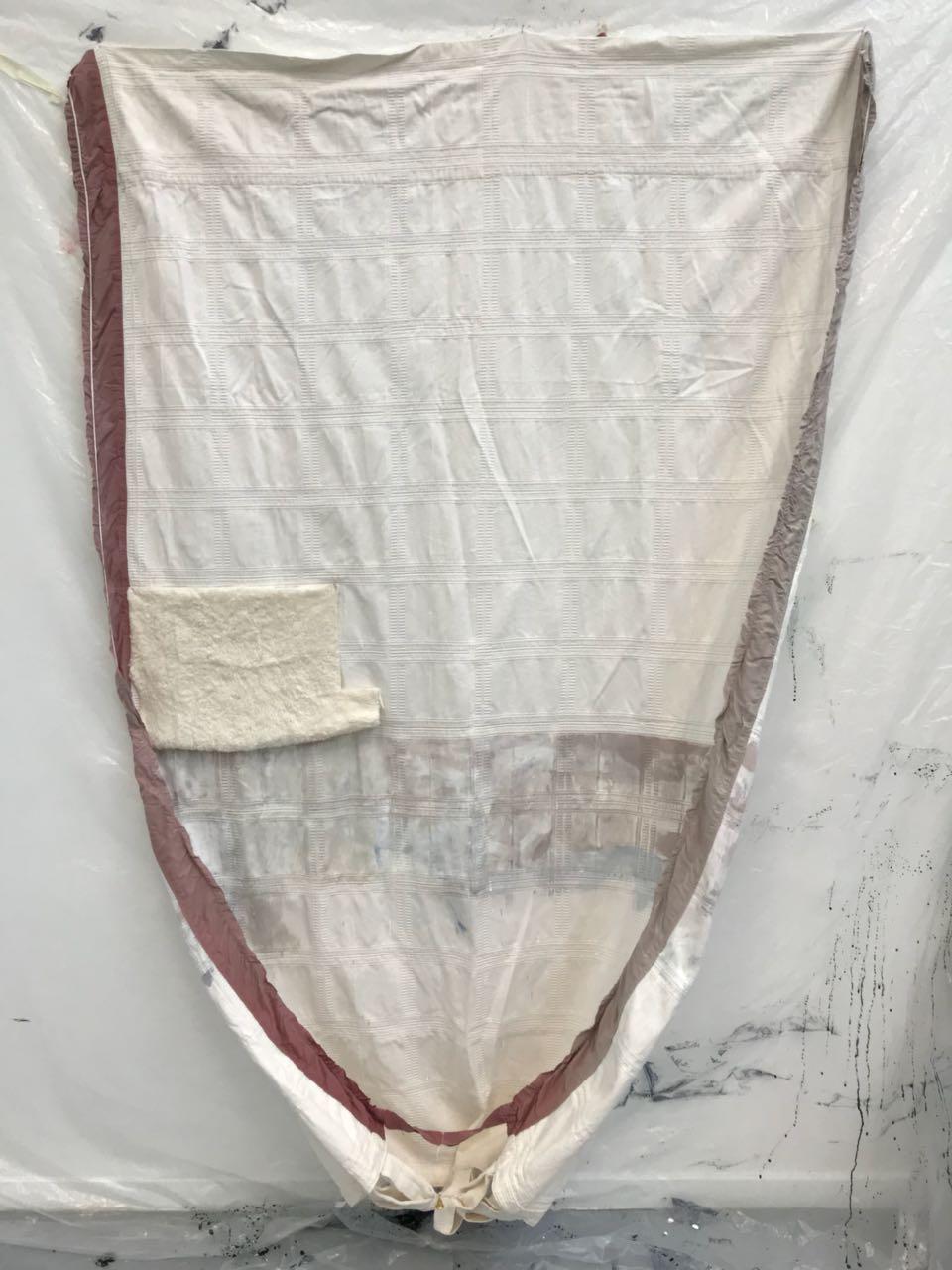 Gloria Sogl | installation, 2018