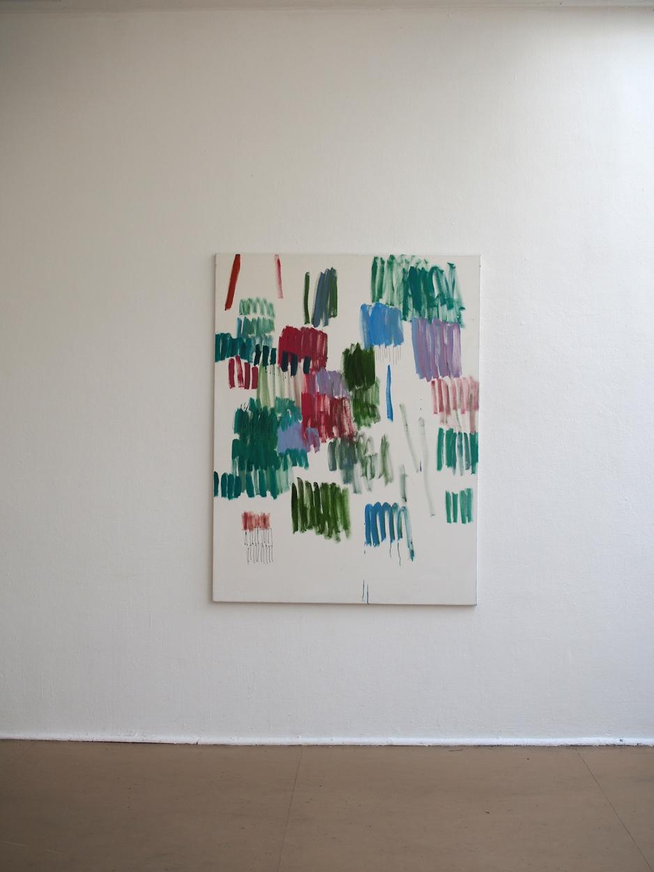Jisu Lee, Absolventinnenausstellung 2017, AdBK Nürnberg, Klasse Prof. Kühn